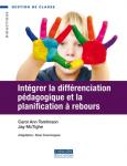 Intégrer la différenciation pédagogique et la planification à rebours