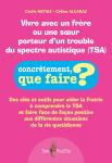 Vivre avec un frère ou une soeur porteur d'un trouble du spectre autistique (TSA)