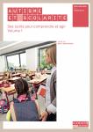 Autisme et scolarité : des outils pour comprendre et agir. Volume 1