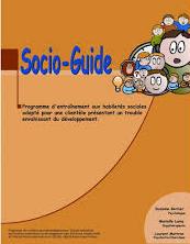 Socio-guide : habiletés sociales